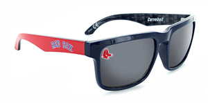 Red Sox Curveball - Optic Nerve Polarized Sunglasses
