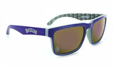 Rockies Curveball - Optic Nerve Polarized Sunglasses