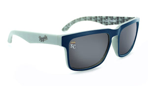 Royals Curveball - Optic Nerve Polarized Sunglasses