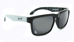 White Sox Curveball - Optic Nerve Polarized Sunglasses