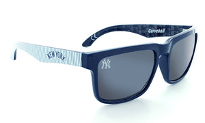 Yankees Curveball - Optic Nerve Polarized Sunglasses