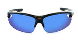 Desoto - Optic Nerve Polarized Sunglasses