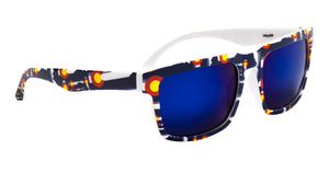 Fifty280 Sunglasses - Optic Nerve Polarized Sunglasses