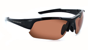 Flashdrive - Golf - Optic Nerve Polarized Sunglasses