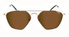 *NEW* Geo - Optic Nerve Polarized Sunglasses