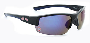 Red Sox Hot Corner - Optic Nerve Polarized Sunglasses