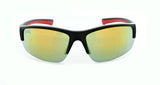 Angels Hot Corner - Optic Nerve Polarized Sunglasses