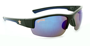 Astros Hot Corner - Optic Nerve Polarized Sunglasses