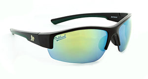 Athletics Hot Corner - Optic Nerve Polarized Sunglasses