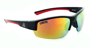 Diamondbacks Hot Corner - Optic Nerve Polarized Sunglasses