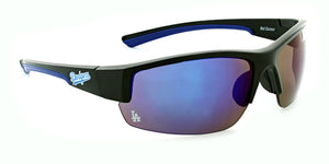 Dodgers Hot Corner - Optic Nerve Polarized Sunglasses