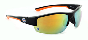 Mets Hot Corner - Optic Nerve Polarized Sunglasses
