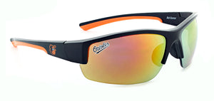 Orioles Hot Corner - Optic Nerve Polarized Sunglasses
