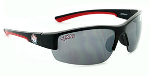 Rangers Hot Corner - Optic Nerve Polarized Sunglasses