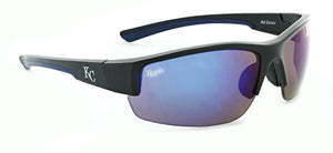 Royals Hot Corner - Optic Nerve Polarized Sunglasses