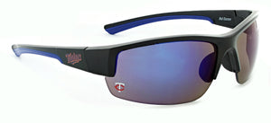 Twins Hot Corner - Optic Nerve Polarized Sunglasses
