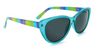Kids Kitten - Optic Nerve Polarized Sunglasses
