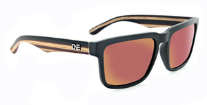 Mashup - Optic Nerve Polarized Sunglasses