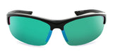 Mauzer - Optic Nerve Polarized Sunglasses
