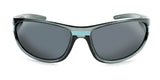 Kids Homerun - Optic Nerve Polarized Sunglasses