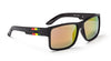 Festivus - Optic Nerve Polarized Sunglasses