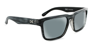 Prescription Mashup - Optic Nerve Polarized Sunglasses