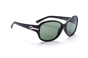 Jezebel - Optic Nerve Polarized Sunglasses