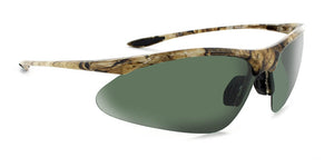 Silencer - Optic Nerve Polarized Sunglasses