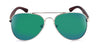 Arbor - Optic Nerve Polarized Sunglasses