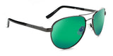 Siren - Optic Nerve Polarized Sunglasses