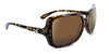 Aphrodite - Optic Nerve Polarized Sunglasses