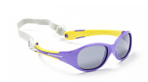 Lil' Pro - Optic Nerve Polarized Sunglasses