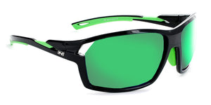 Primer - Optic Nerve Polarized Sunglasses