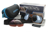Primer Polarized - Optic Nerve Polarized Sunglasses