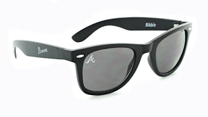 Braves Ribbie - Optic Nerve Polarized Sunglasses