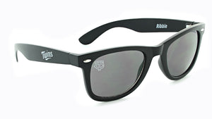 Twins Ribbie - Optic Nerve Polarized Sunglasses
