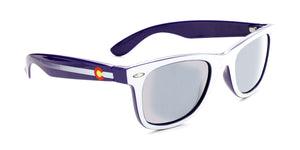 Front Range Sunglasses - Optic Nerve