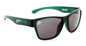 Athletics Rookie - Optic Nerve Polarized Sunglasses