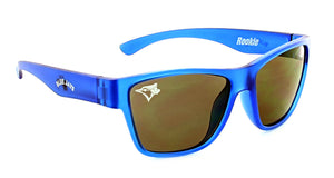Blue Jays Rookie - Optic Nerve Polarized Sunglasses