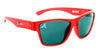 Braves Rookie - Optic Nerve Polarized Sunglasses