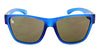Dodgers Rookie - Optic Nerve Polarized Sunglasses