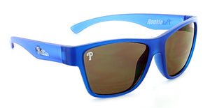 Phillies Rookie - Optic Nerve Polarized Sunglasses