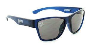 Twins Rookie - Optic Nerve Polarized Sunglasses