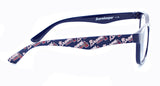 Braves Scorekeeper Reading Glasses - Optic Nerve Polarized Sunglasses