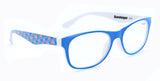 Cubs Scorekeeper Reading Glasses
