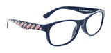 Indians Scorekeeper Reading Glasses - Optic Nerve Polarized Sunglasses