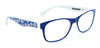 Mets Scorekeeper Reading Glasses - Optic Nerve Polarized Sunglasses