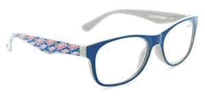 Phillies Scorekeeper Reading Glasses - Optic Nerve Polarized Sunglasses