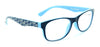 Rays Scorekeeper Reading Glasses - Optic Nerve Polarized Sunglasses
