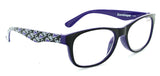 Rockies Scorekeeper Reading Glasses - Optic Nerve Polarized Sunglasses